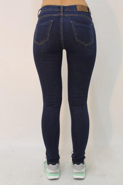 Женские джинсы 18202а-А